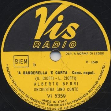 'A banderella