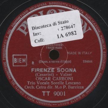 Firenze sogna