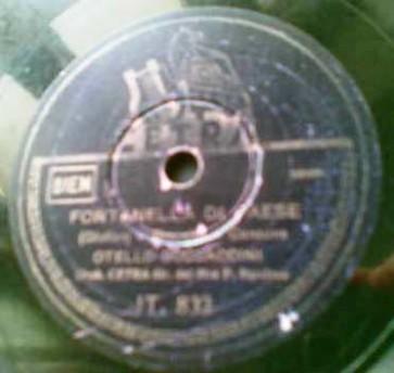 Fontanella Di Paese cover