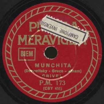 Munchita