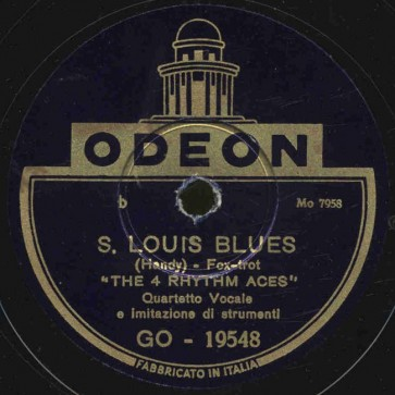 S. Louis Blues