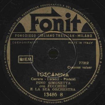 Toscanina