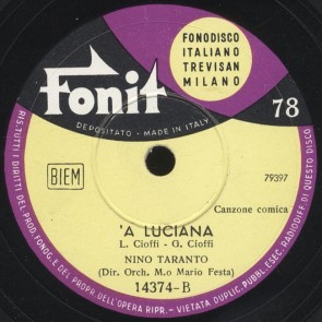 'A Luciana