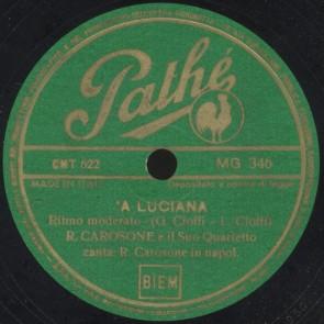 A Luciana