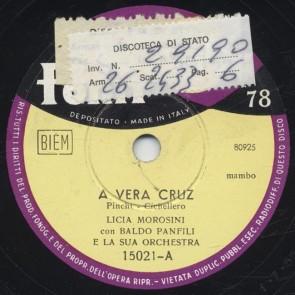 A Vera Cruz