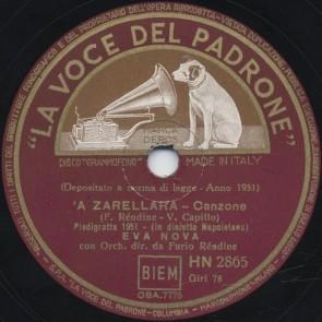 A. Zarellara