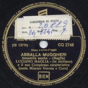 Abballa muggheri