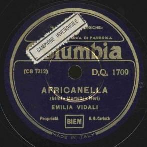 Africanella
