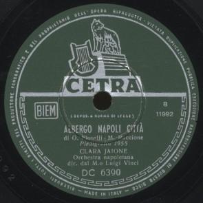 Albergo Napoli citta'