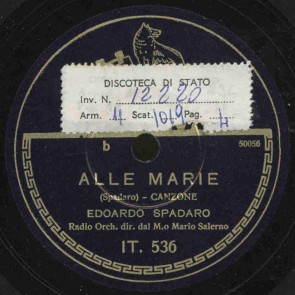 Alle Marie