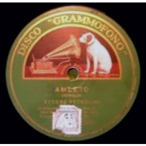 Amleto cover