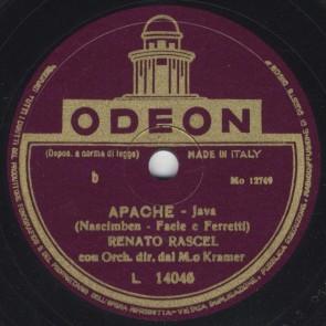 Apache Java