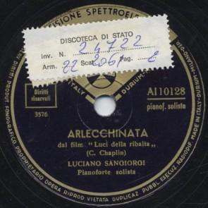 Arlecchinata