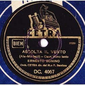 Ascolta Il Vento cover