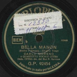 Bella Manon