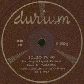 Bolero Swing