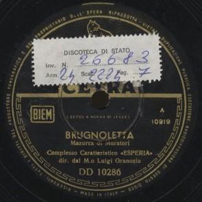 Brugnoletta