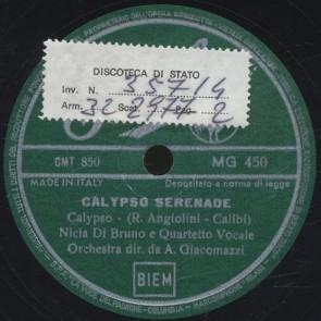 Calypso serenade
