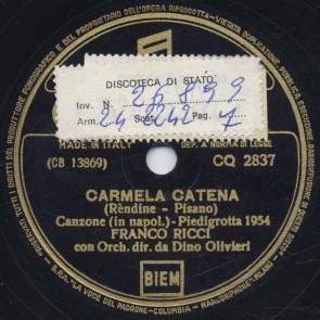 Carmela Catena