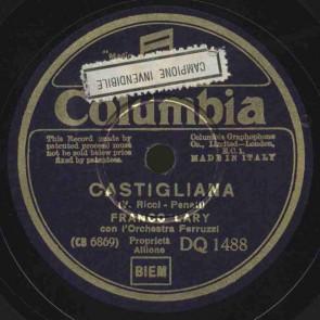 Castigliana