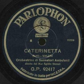 Catarinetta