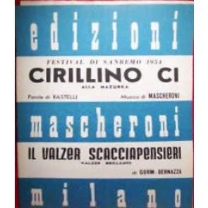Cirillino Ci cover