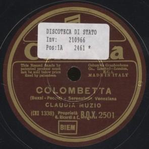 Colombetta