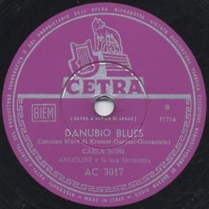 Danubio blues