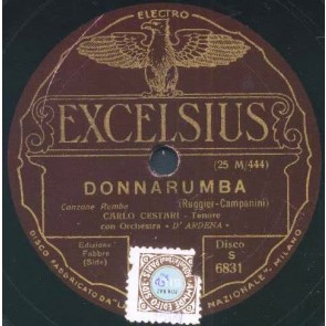 Donnarumba cover