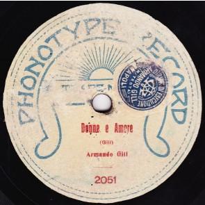 Donne E Amore cover
