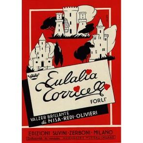 Eulalia Torricelli cover
