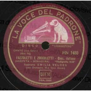 Fazzoletti E Zoccoletti cover