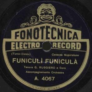 Funicoli' funicola'