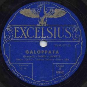 Galoppata