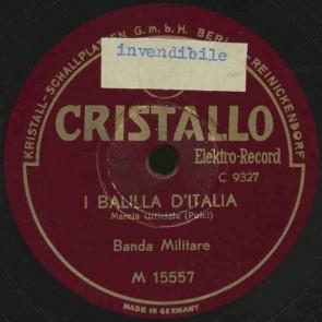 I balilla d'Italia