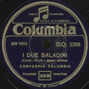 I due saladini