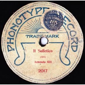 Il Solletico cover