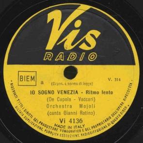 Io sogno Venezia