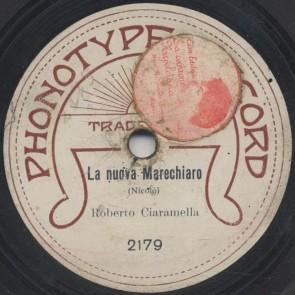 La Nuova marechiaro