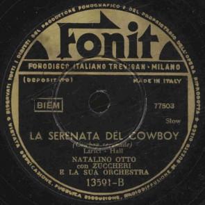 La serenata del cowboy