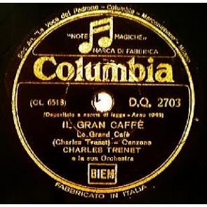 Le Grand Cafè cover
