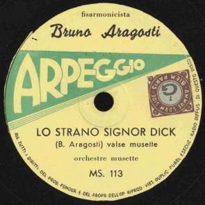 Lo strano signor Dick