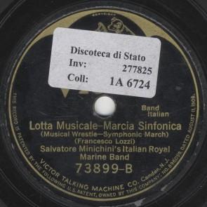 Lotta Musicale