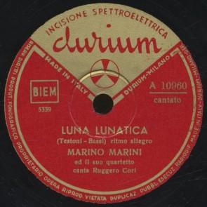 Luna lunatica