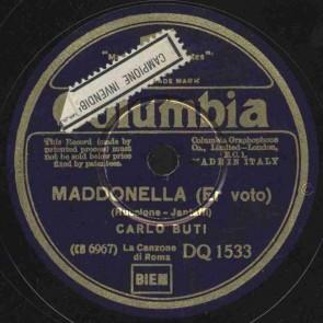 Madonnella