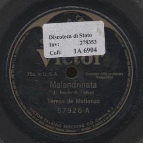 Malandrinata