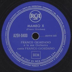 Mambo X