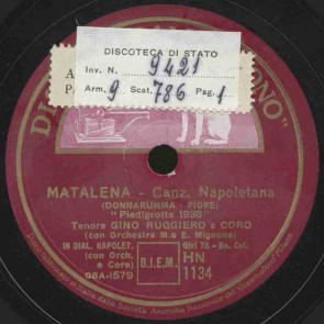 Matalena