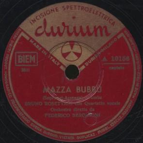 Mazza bubbu'