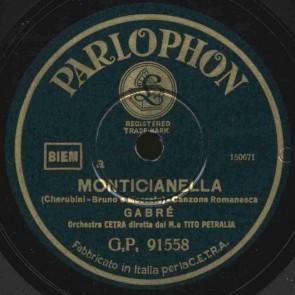 Monticianella